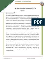 Sistema de Drenaje Pluvial Para El Departamento de (1)