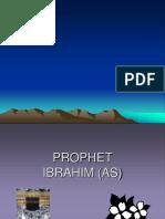 Ibrahim as