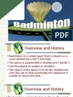 BADMINTON-Presentation.ppt