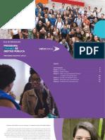 [PSel 2019.2] Guia de Preparação Trainee Gestor Público