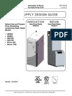 Gas Supply Design Guide
