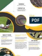 Sports Brochure v2