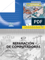 Manual de reparación de computadoras