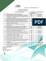 Pruebas Electricas k7 2016-2