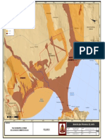 Mapa de Peligros PDU Chimbote