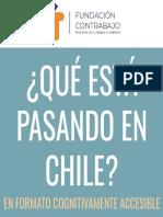 Fundación ConTrabajo. Lo que está pasando en Chile. FAccesible Gral. .pptx