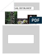 FUNGAL ECOLOGY - Copy.docx