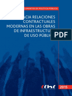 Contratos Infraestructura Uso Público (CCHC)