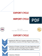 3. Export - Import Cycle.ppsx