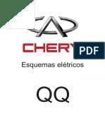 Esquema Eletrico Chery QQ