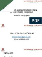 Modelos pedagogicos 3