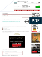 Código OBDII para veículos Nissan - Infiniti.pdf