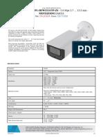 Delta-Opti-DH-IPC-HFW2531TP-ZS
