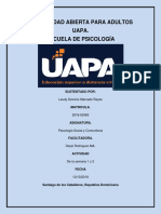 tarea 1 y 2 de psicologia social y comunitaria.docx