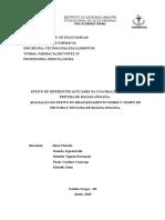 Relatório TA Priscila