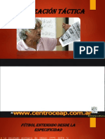 4. Periodizacion Tactica[8549]