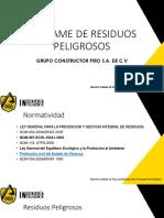 DERRAME DE RESIDUOS PELIGROSOS.1.pptx