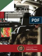 Mfe 2-0 Inteligencia