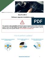 RLINK2 Software Upgrade Guide EN2