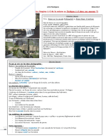 3a Nature Fallingwater Maison Sur La Cascade Fiche Trous Completes