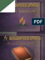 6 Doctrinas y 28 creencias adventistas
