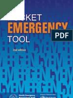 Pocket Emergency Tool 2005