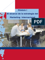 Marketing Internacional M1