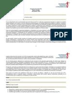 Programa Consulta FTL - Quito, 2019