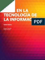 Ética en La Tecnología de La Información Reynolds Issuu