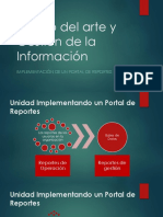 Presentación Implementado un Portal de Reportes.pptx