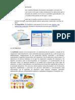 Documentos Comerciales y Trabajo en Kakchiquel