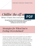 Chillin' the Eff Out [FREE PDF]