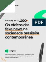 RNK-eBook-Fake News Sociedade Brasileira