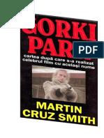 Martin Cruz Smith - Gorki Park v1.0.docx