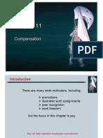 HRM 11 Compensation