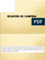 Registro de Compras-Ventas