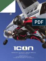 Icon Manual 2017