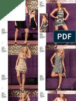 Catalogo Moda Colombiana