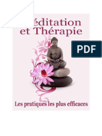 MeditationTherapie Pp