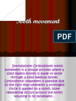 3-toothmovement-100615101731-phpapp01.ppt