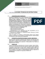 Especif. Tecnicas Estructuras 19082019