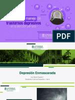 Depres i One n Mascara Da