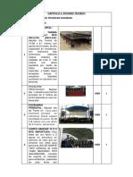 Especificaciones Tecnicas - Ficha Técnica