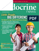 Endocrine News October 2019 - Paloma Health