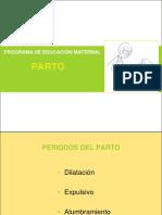 Present Parto