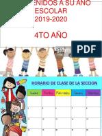 AGENDA REUNION DE PADRES Y REPRESENTANTES.ppt
