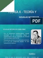 Teoría X Teoría Y.pptx