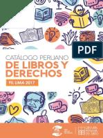 Catalogo Libro Derechos