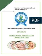 Presentación Terapia Manual Dermatofuncional