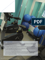 Physiological basis of  cardiopulmonary rehabilitation  in patients with lung or heart  disease